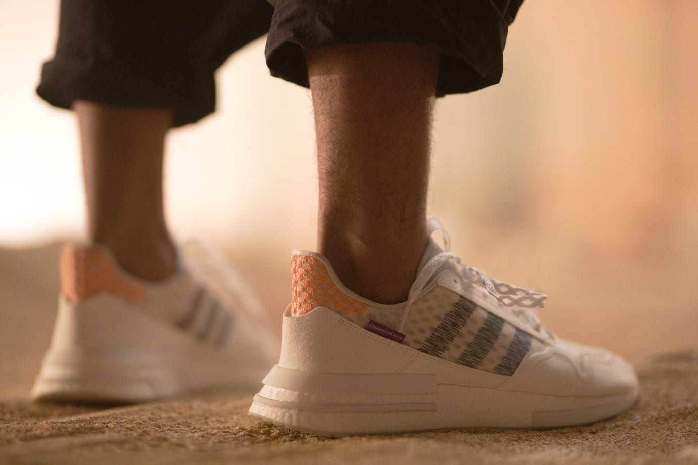 Commonwealth x Adidas ZX 500 RM 6