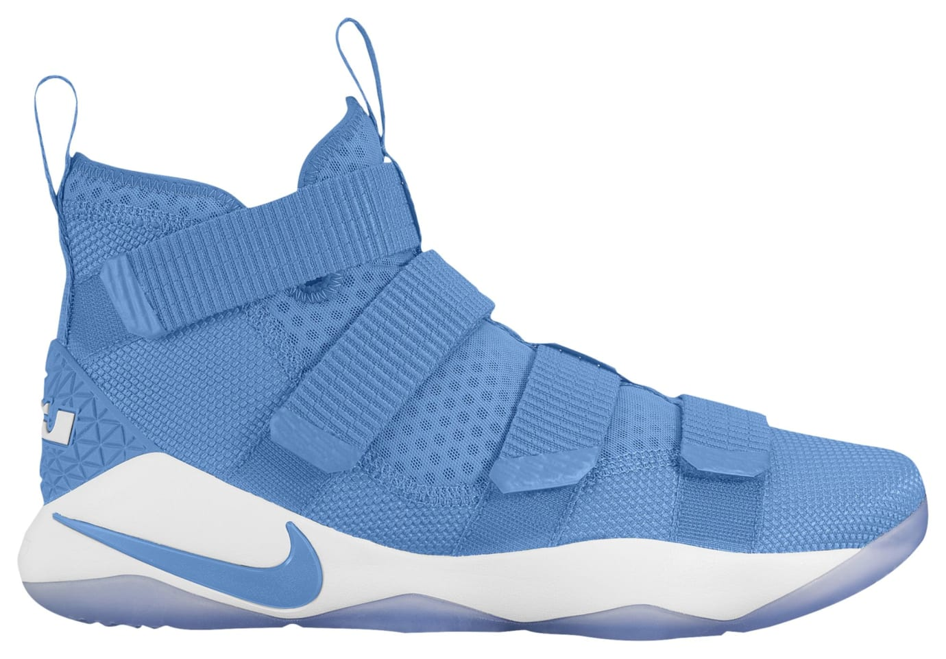 Nike LeBron Soldier 11 TB Coast Blue