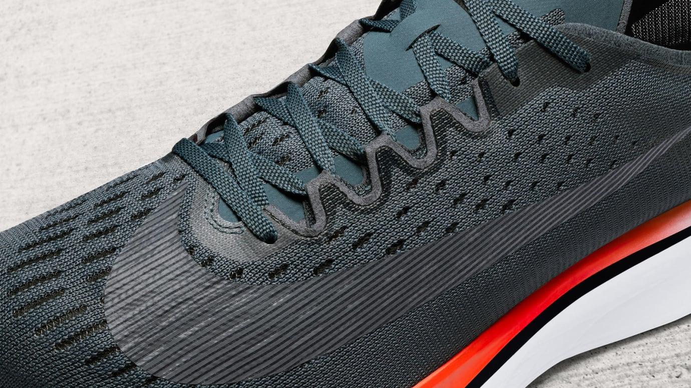 Nike Vaporfly Blue Fox Toe