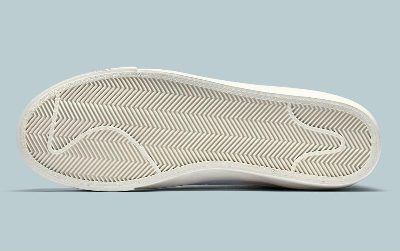Nike Blazer Easter 2018 Release Date AO2368-600 Sole