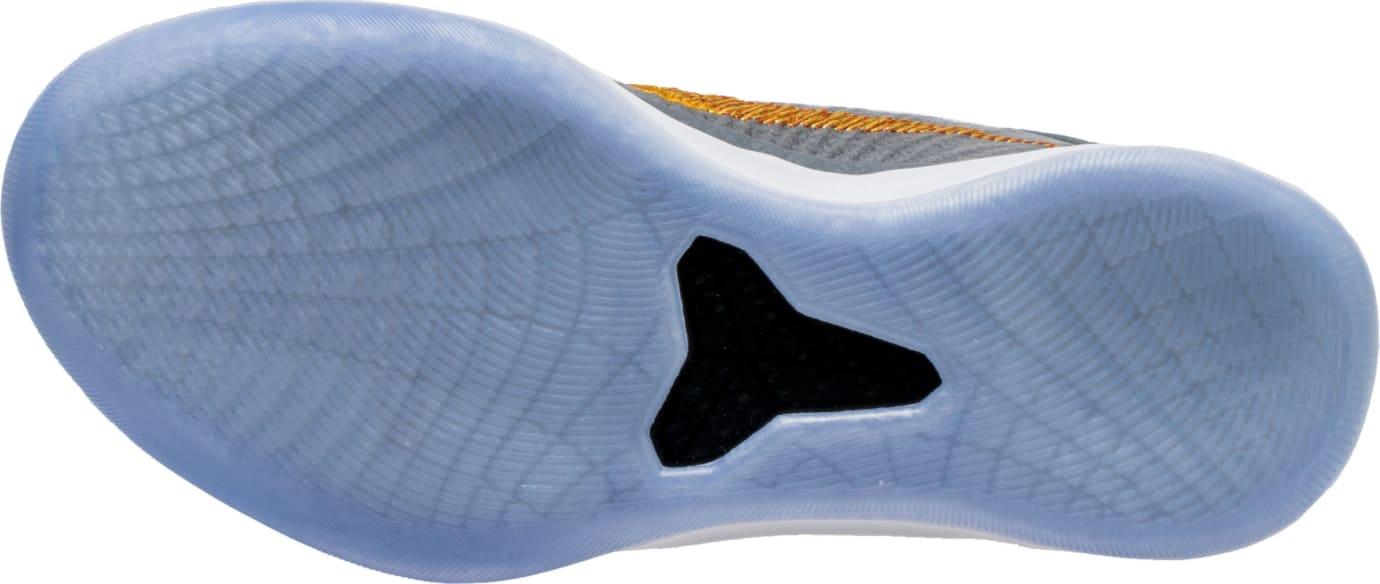Nike Kobe A.D. Mid Chrome Release Date 922482-005 Sole