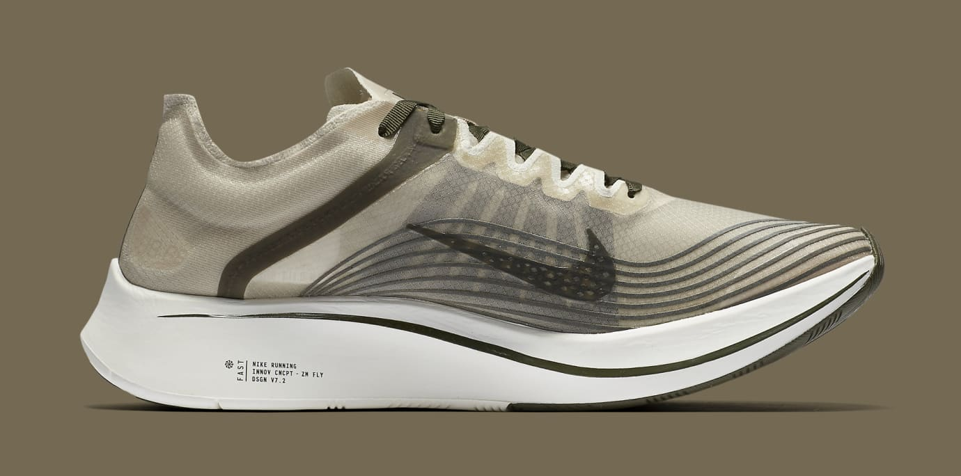 Shanghai Nike Zoom Fly SP AA3172-300 Medial