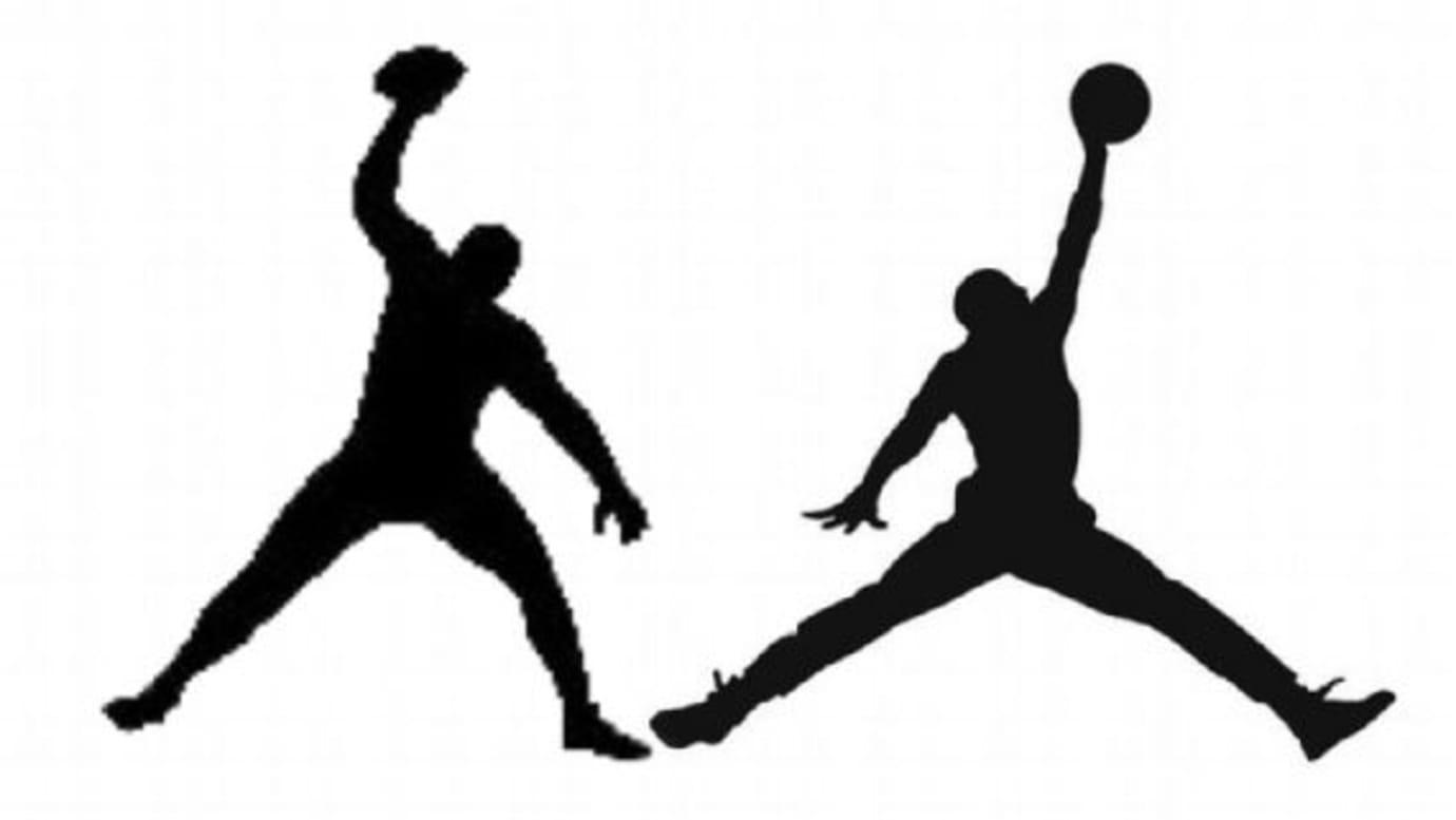 Rob Gronkowski vs. Jumpman