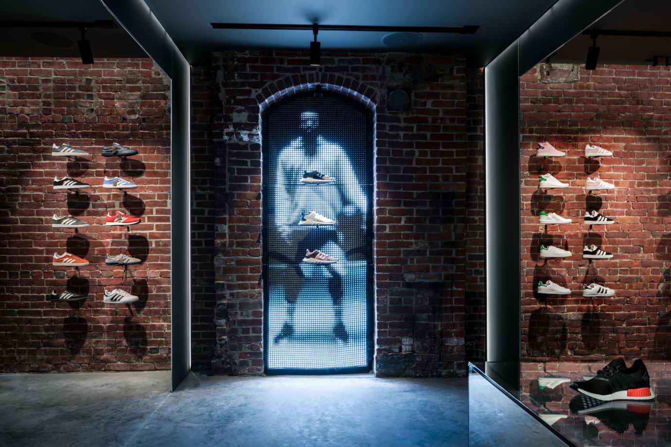 Adidas x Concepts Boston 4