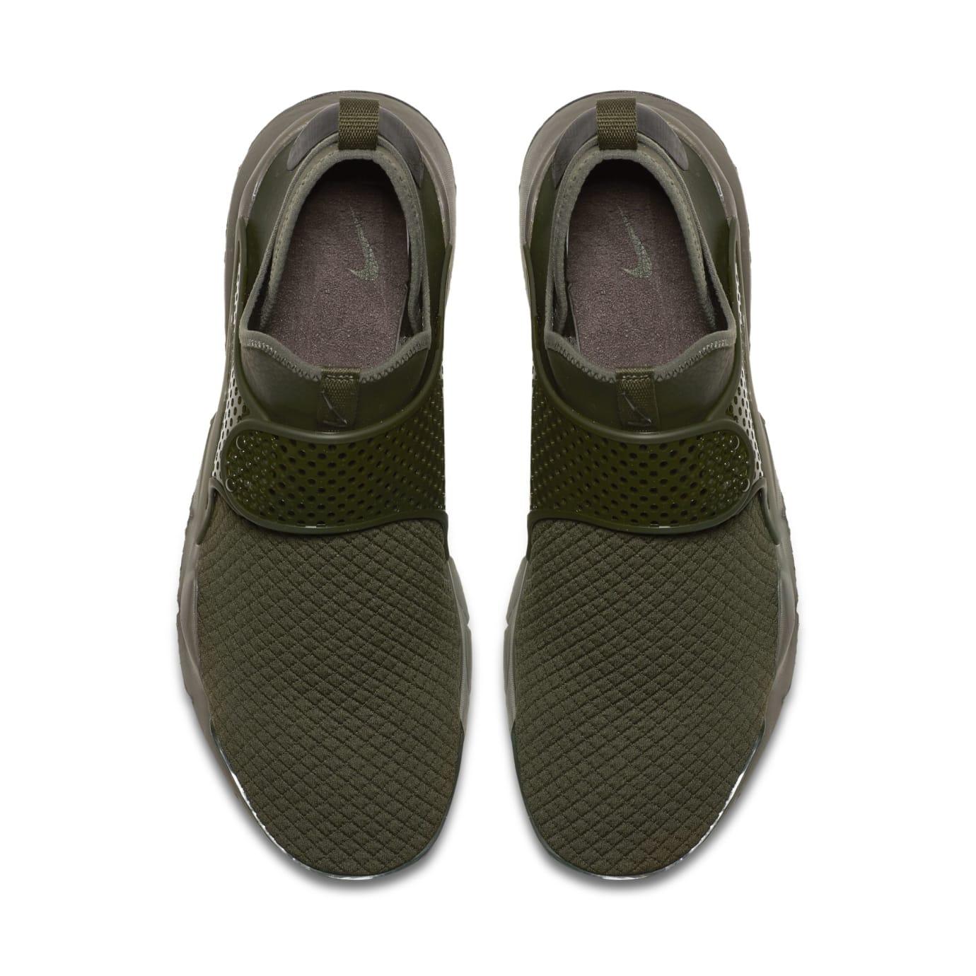 Nike Sock Dart Mid Olive (Top)