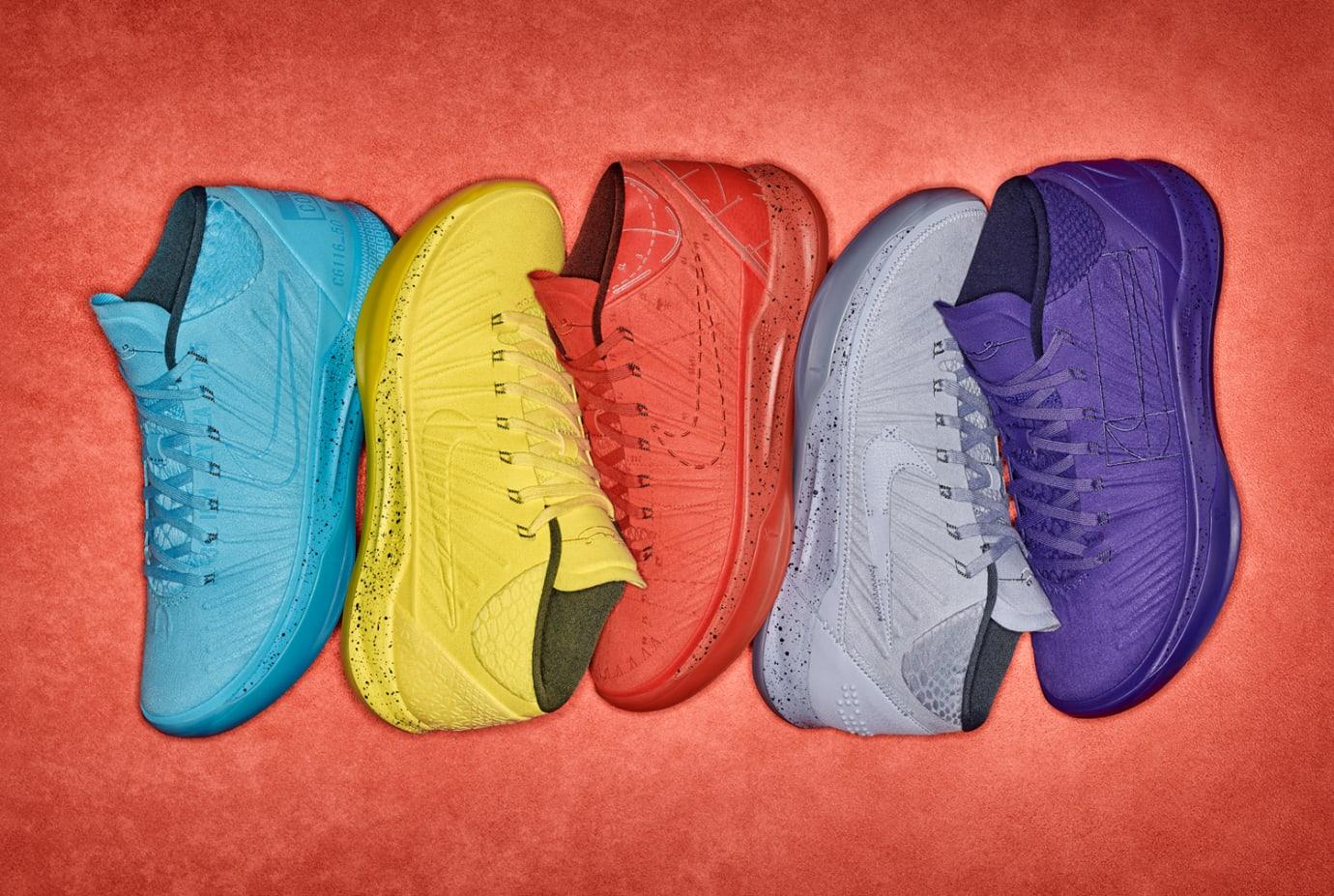 Nike Kobe AD Mid Mamba Mentality