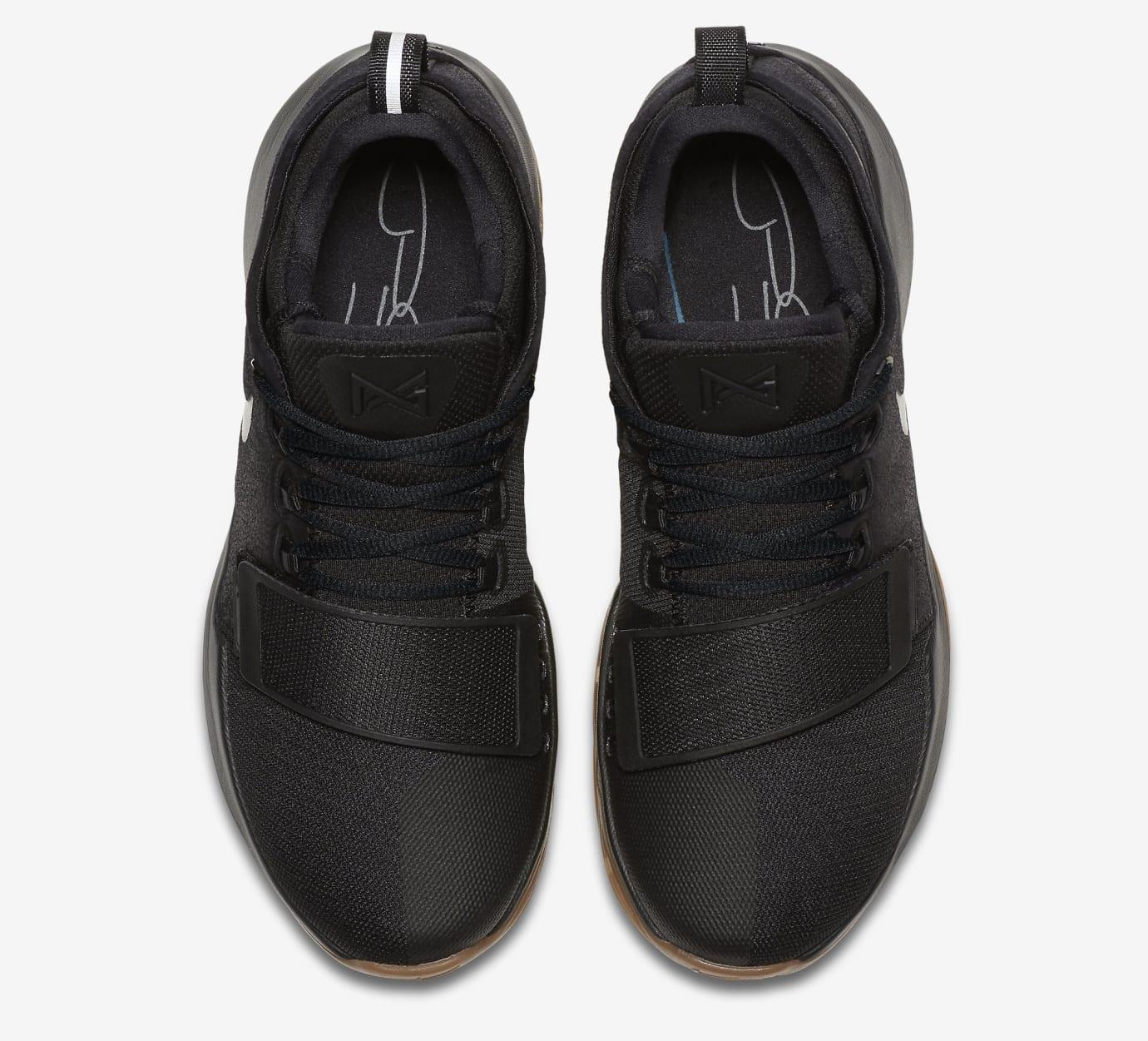 Nike PG1 Black Gum 878628-004 Top