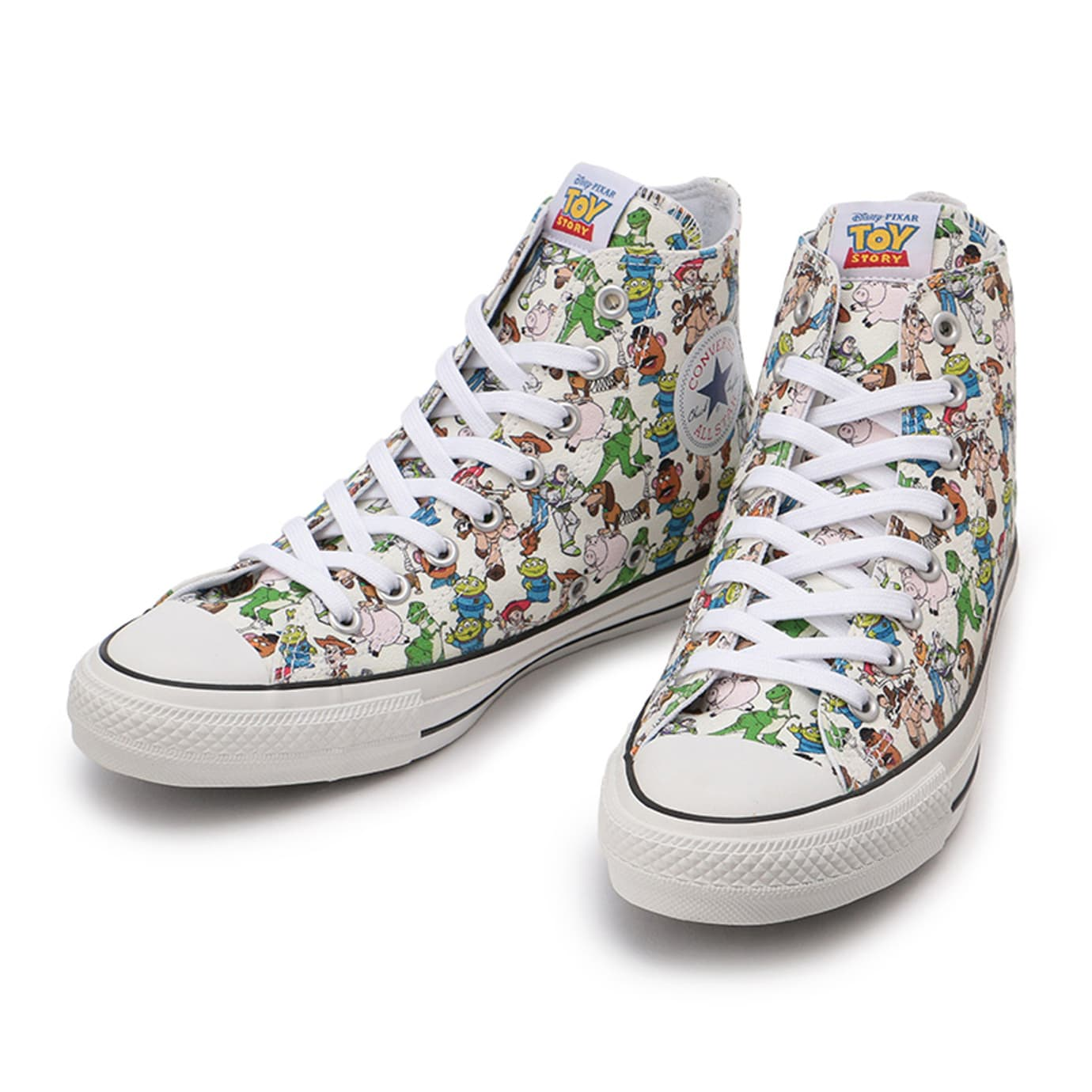 Toy Story x Converse Chuck Taylor All Star 329616600 1