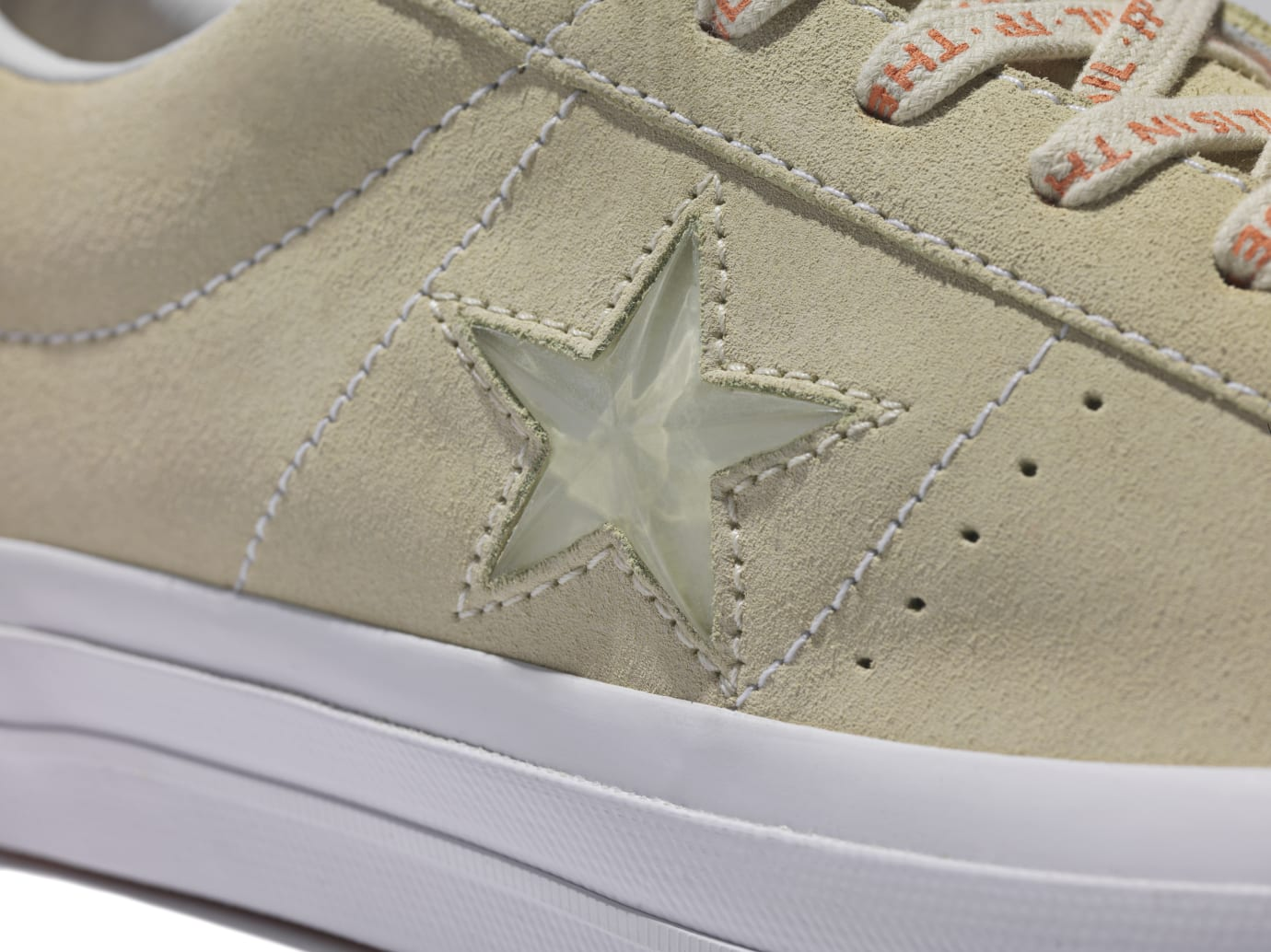 Converse One Star x Footpatrol (Jewel)