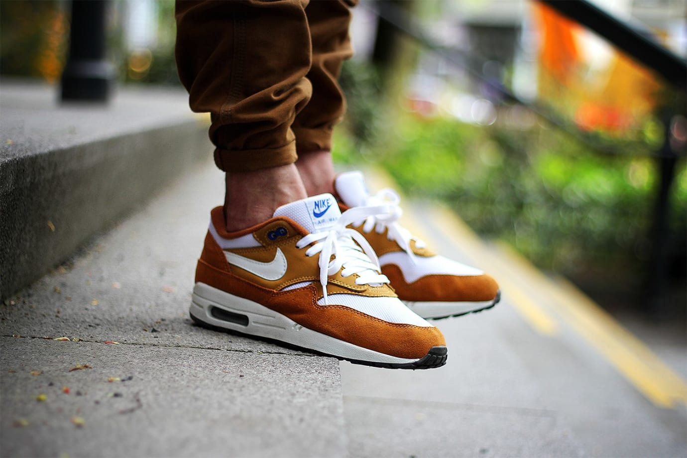 best loved 9e3d7 f3cb5 Nike Air Max 1 Curry 2003
