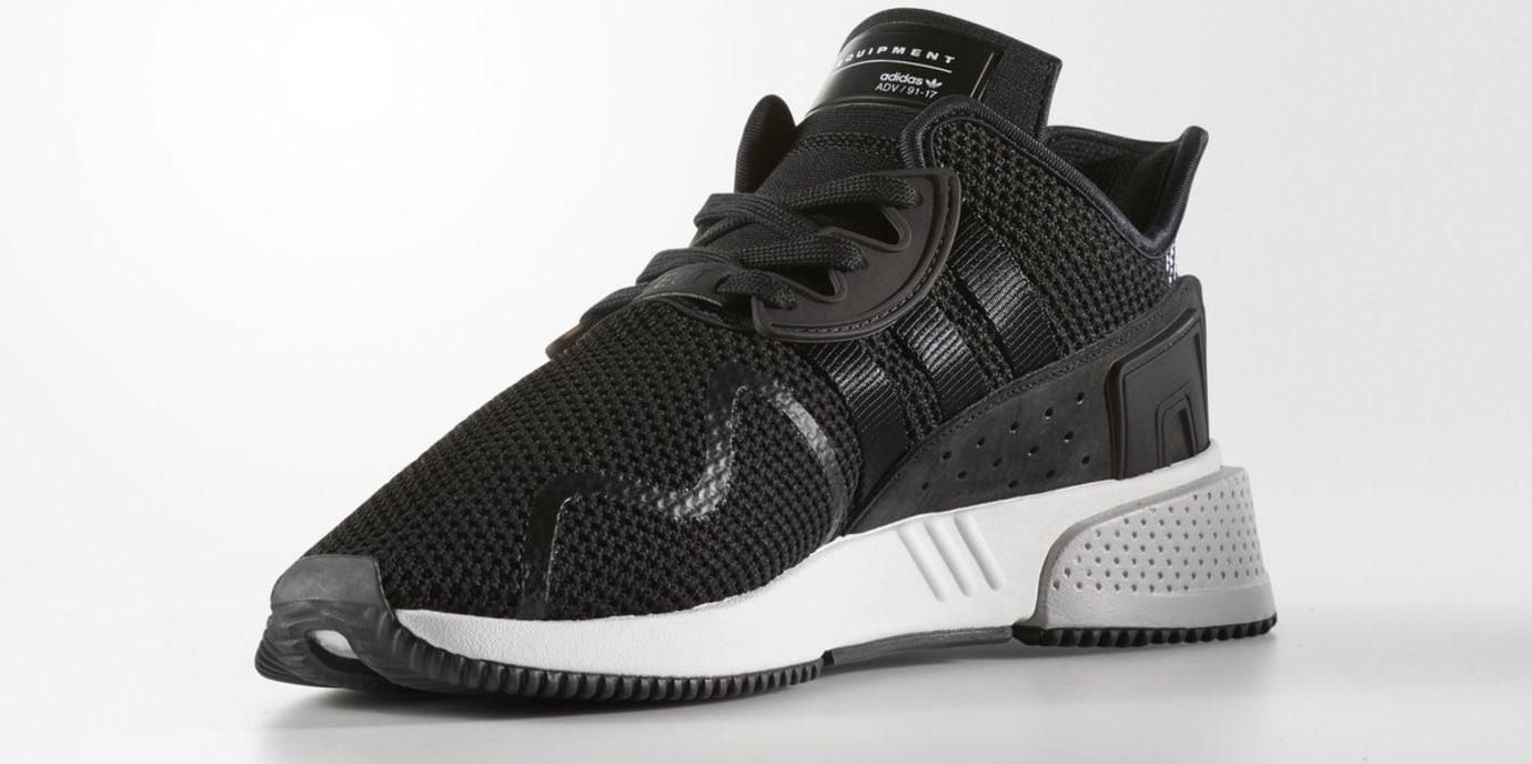 Adidas EQT Cushion ADV White Medial