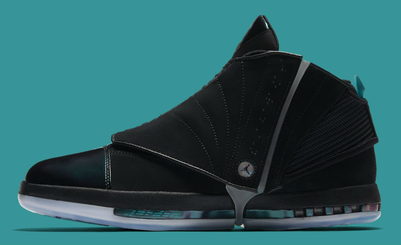 Air Jordan 16 XVI CEO Boardroom Release Date Profile AA1235-003