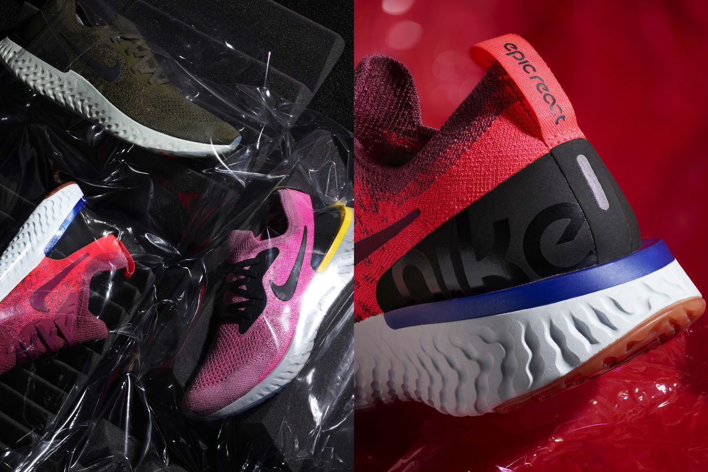 Nike Unlaced 3