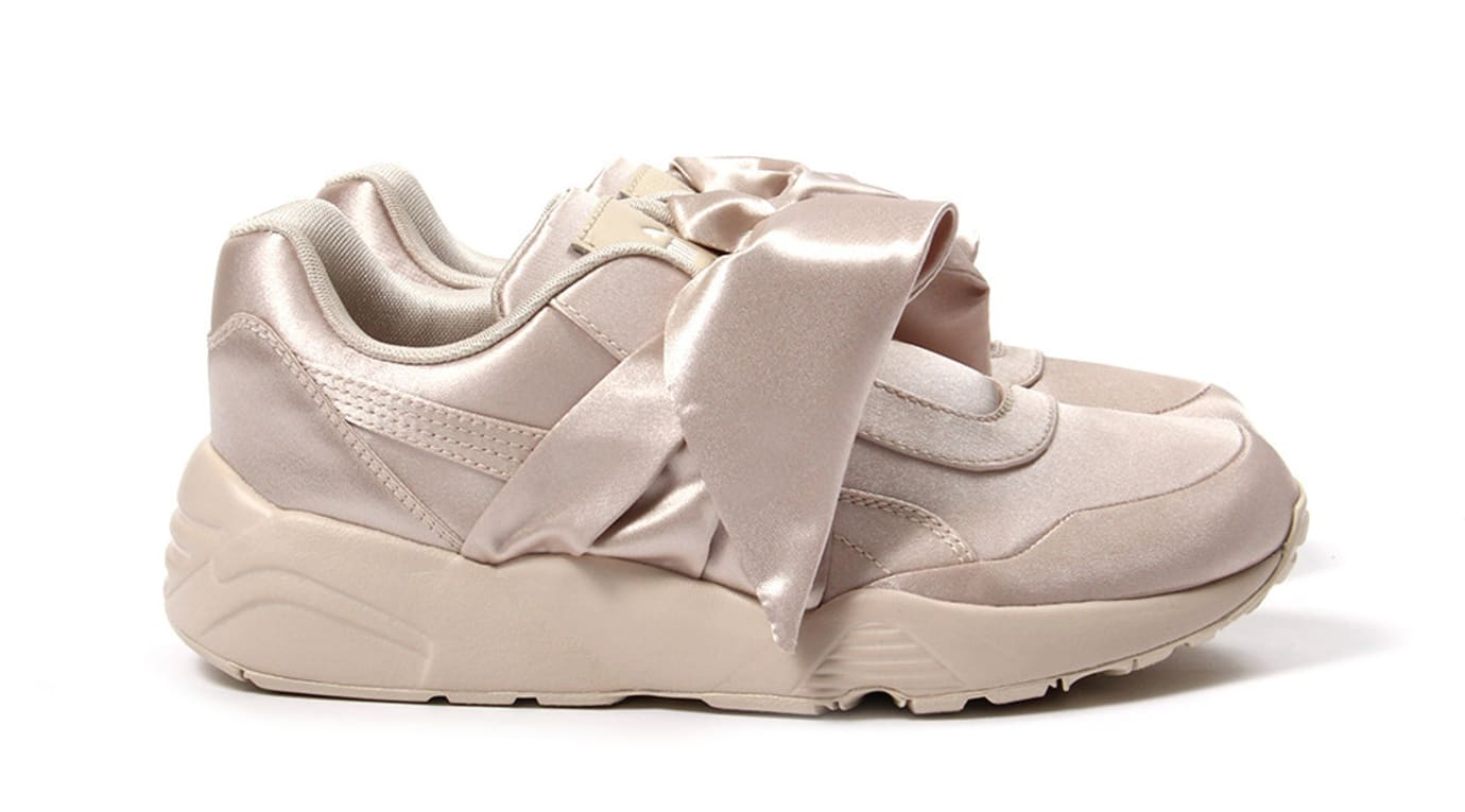 buy popular 0a6ac 9a8ef Where to Buy Rihanna Puma Bow Sneakers | Sole Collector
