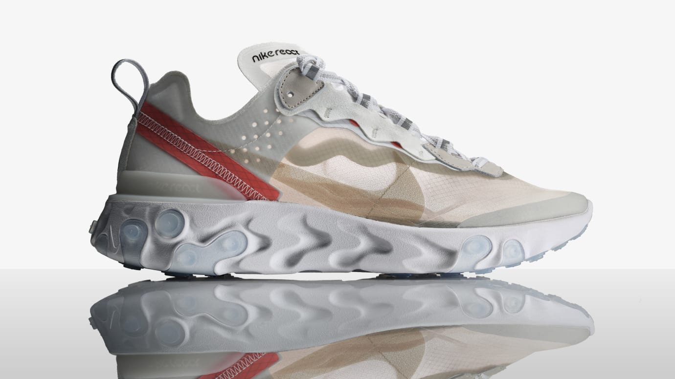 Nike React Element 87 Design 4