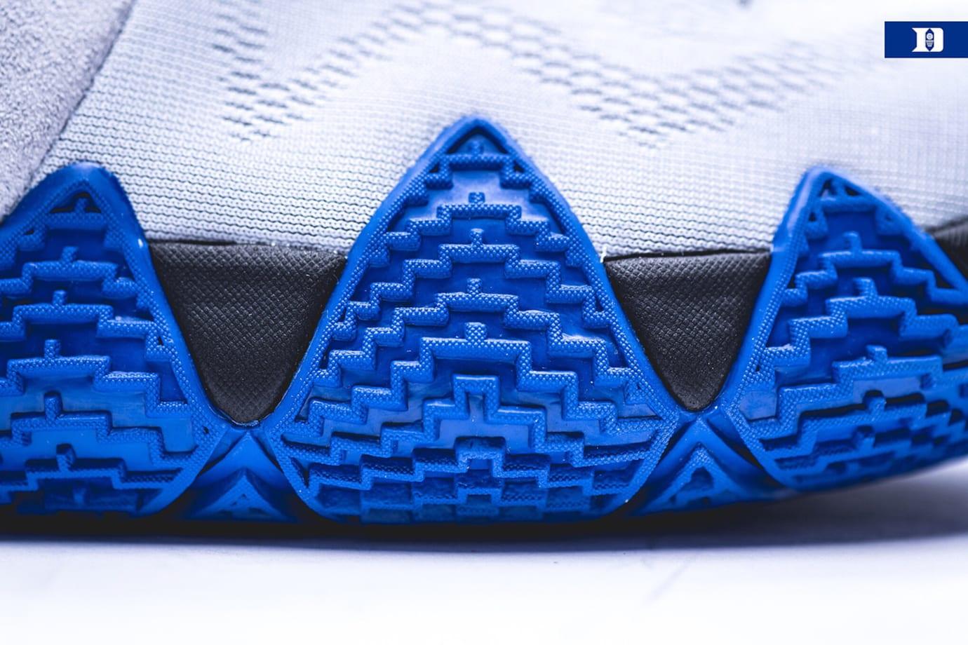 more photos fc2c1 72bc8 Duke Nike Kyrie 4 PE Outrigger