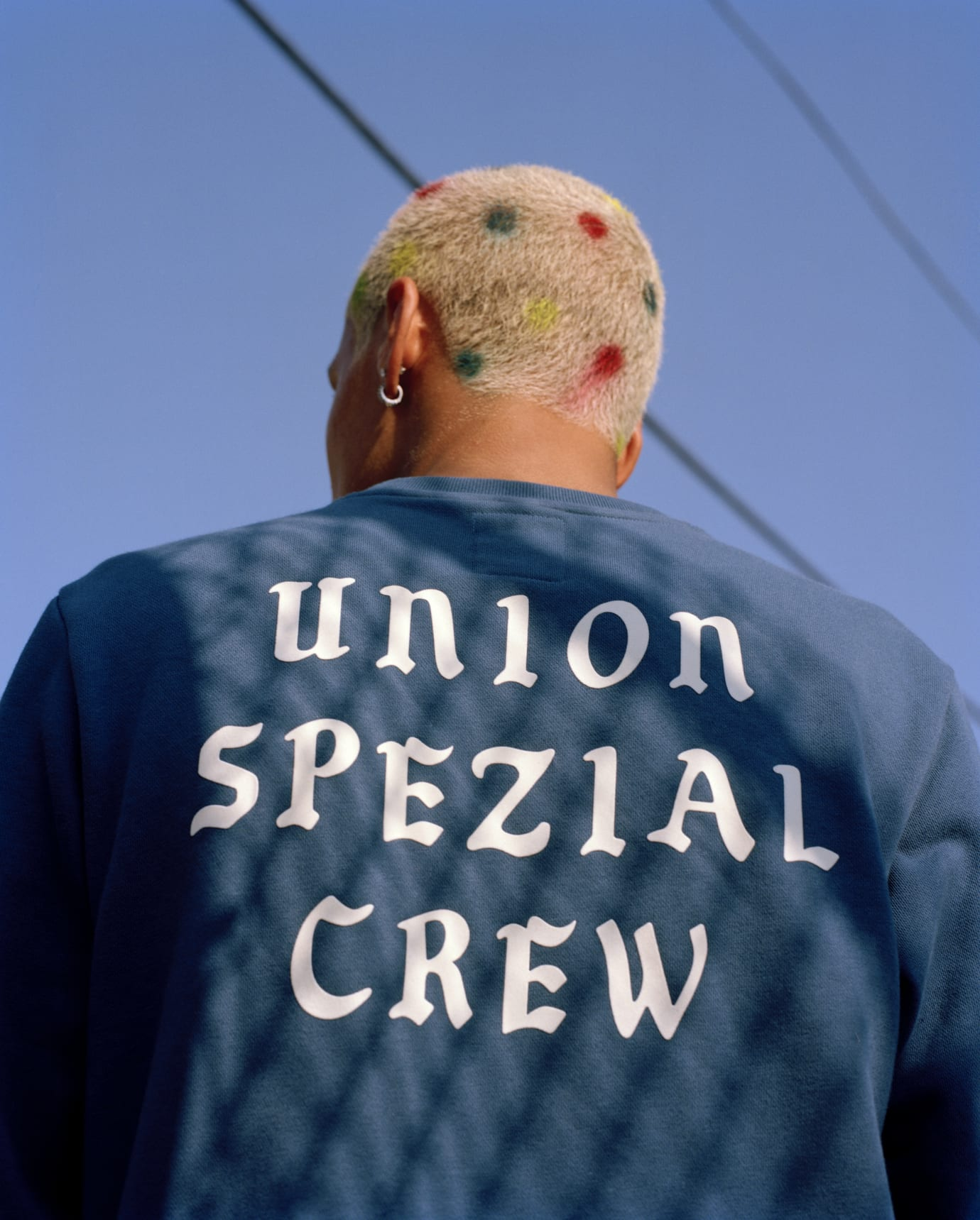 Union Los Angeles x Adidas Spezial Collaboration 3