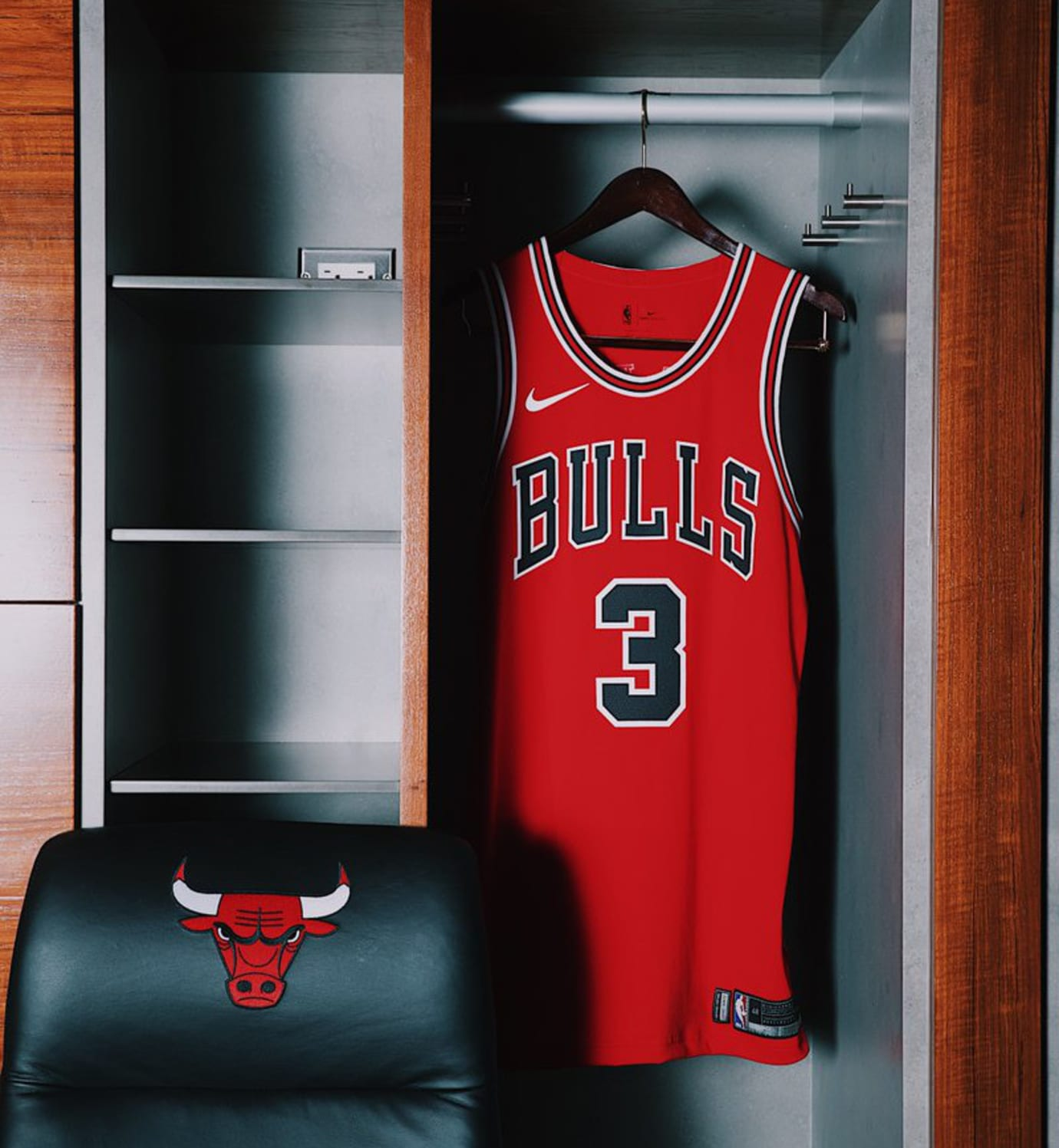 save off 14953 49c09 Chicago Bulls Nike Jerseys | Sole Collector