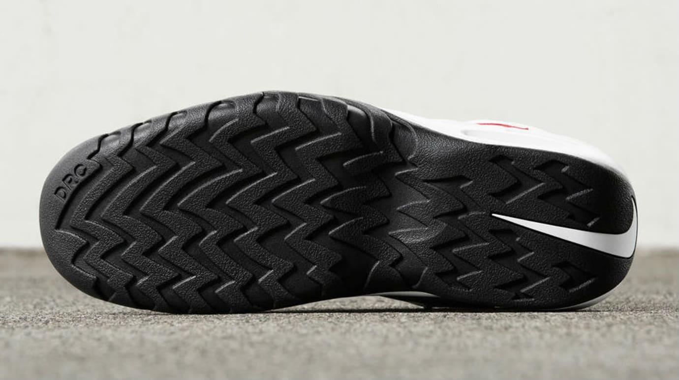 Nike Air Shake Ndestrukt Bulls Sole Release Date