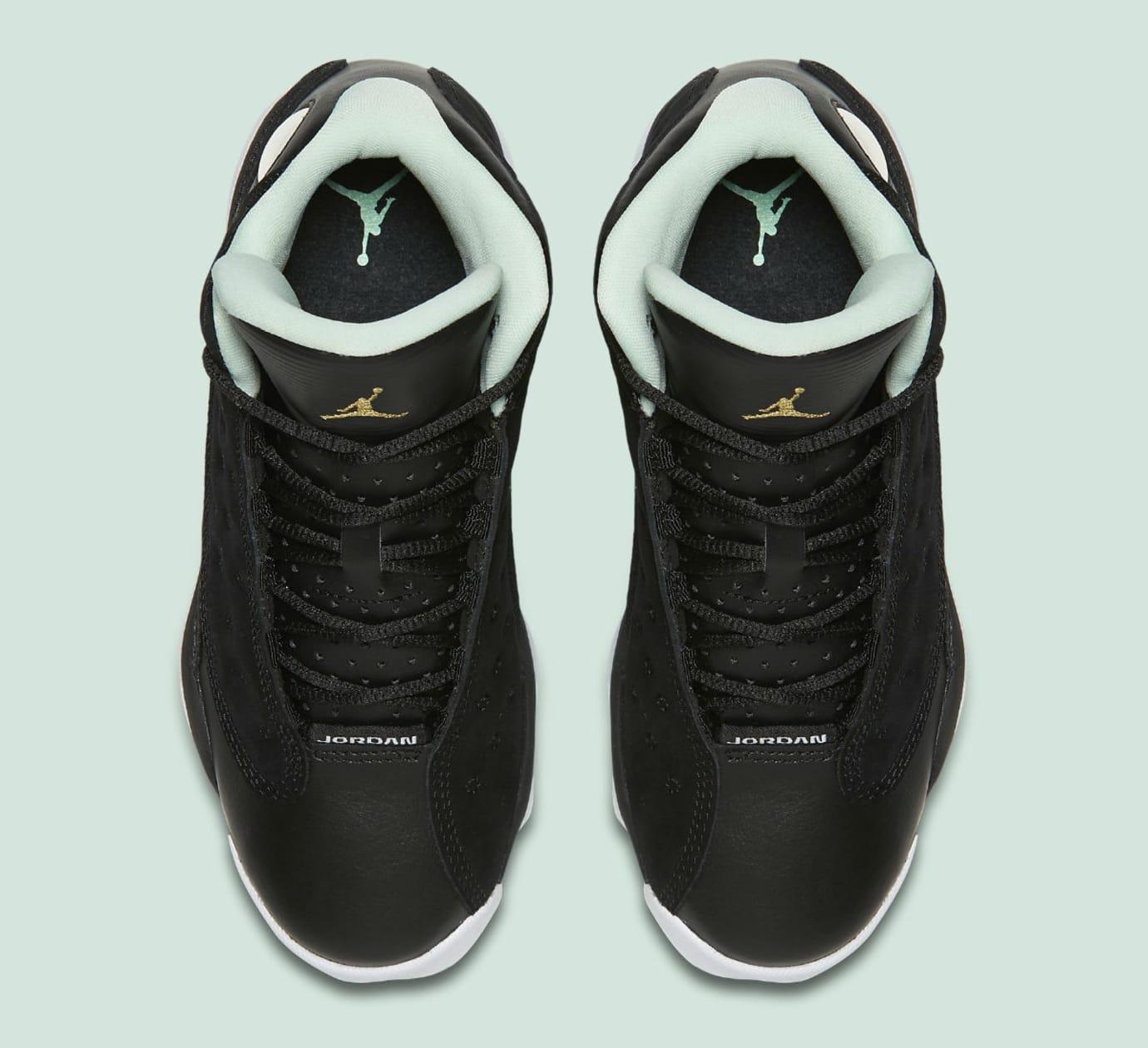 sneakers for cheap 33076 fba72 Air Jordan 13 Mint Foam Release Date Top 439358-015