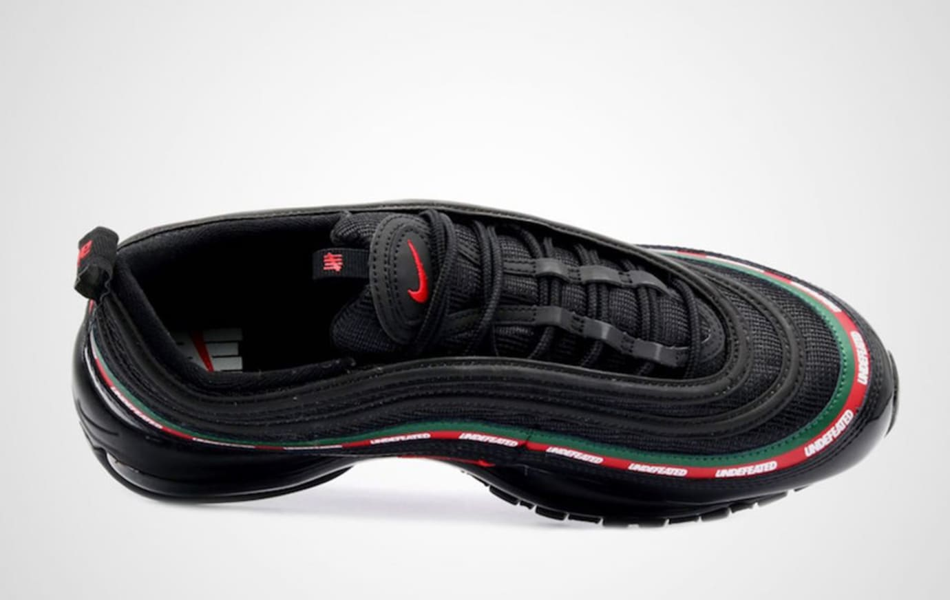 Undefeated Nike Air Max 97 AJ1986-001 Top