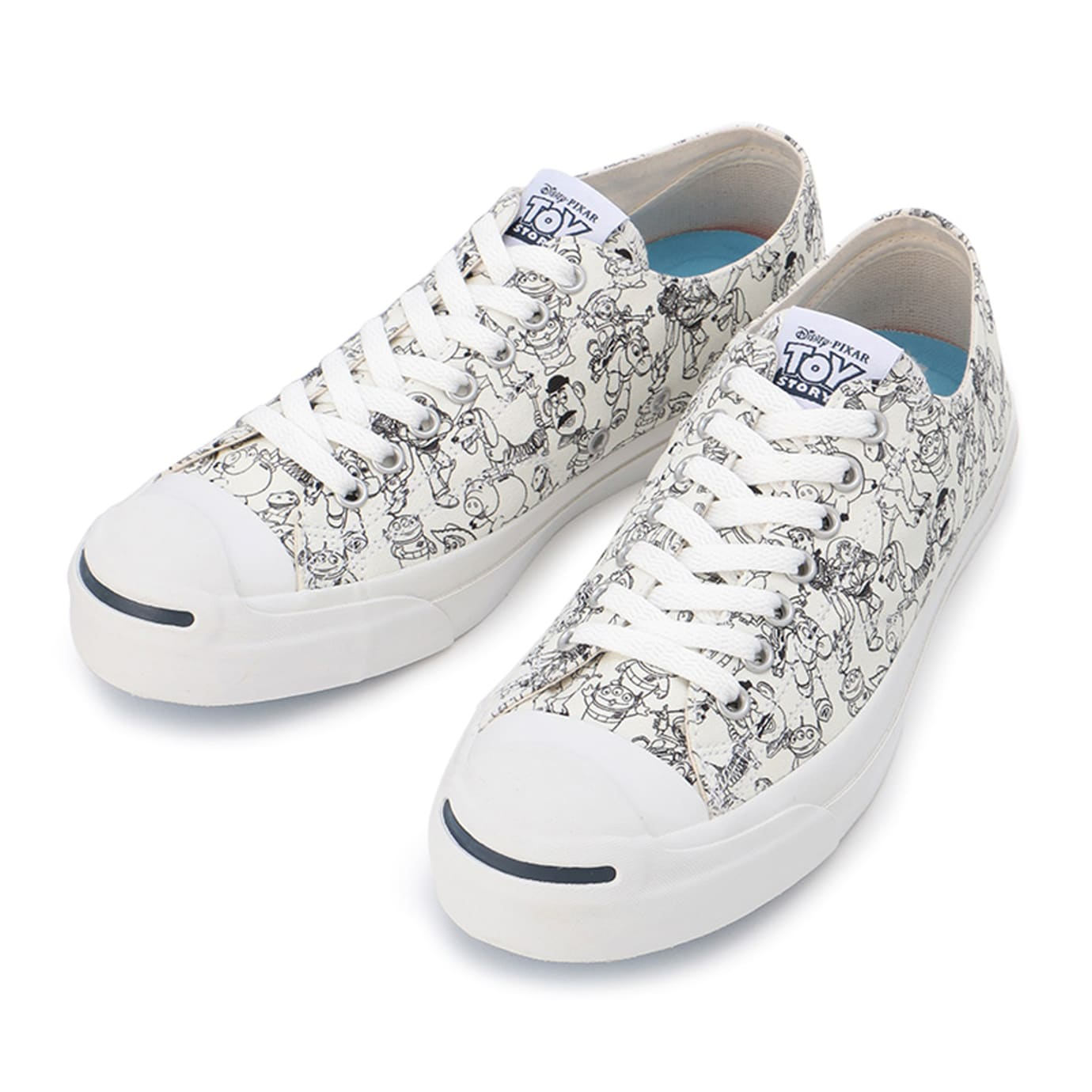 Toy Story x Converse Jack Purcell 32263300 1