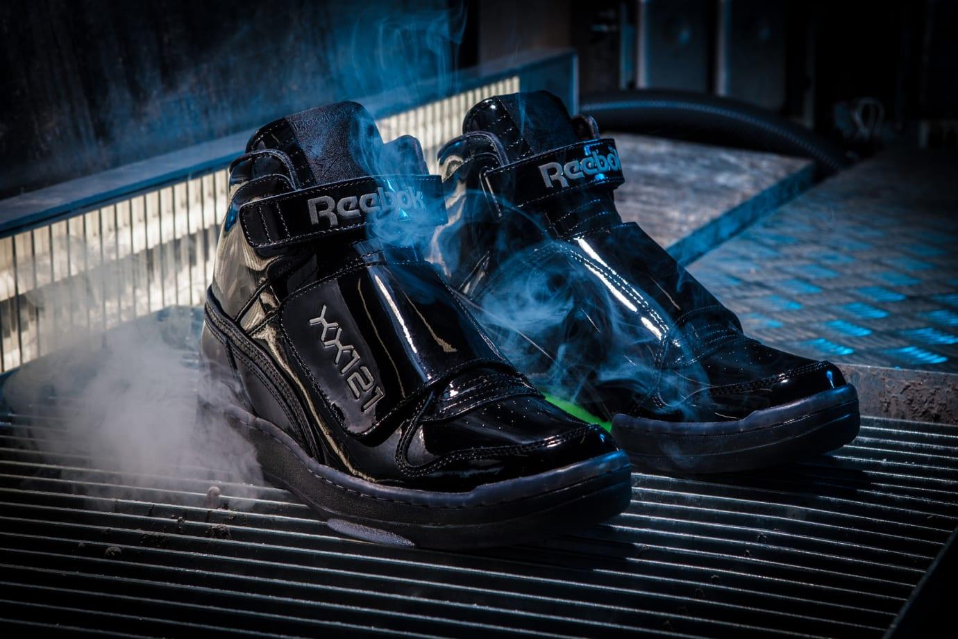 7bbee66de9f1 Image via Reebok Reebok Alien Stomper Final Battle Sneakers 10