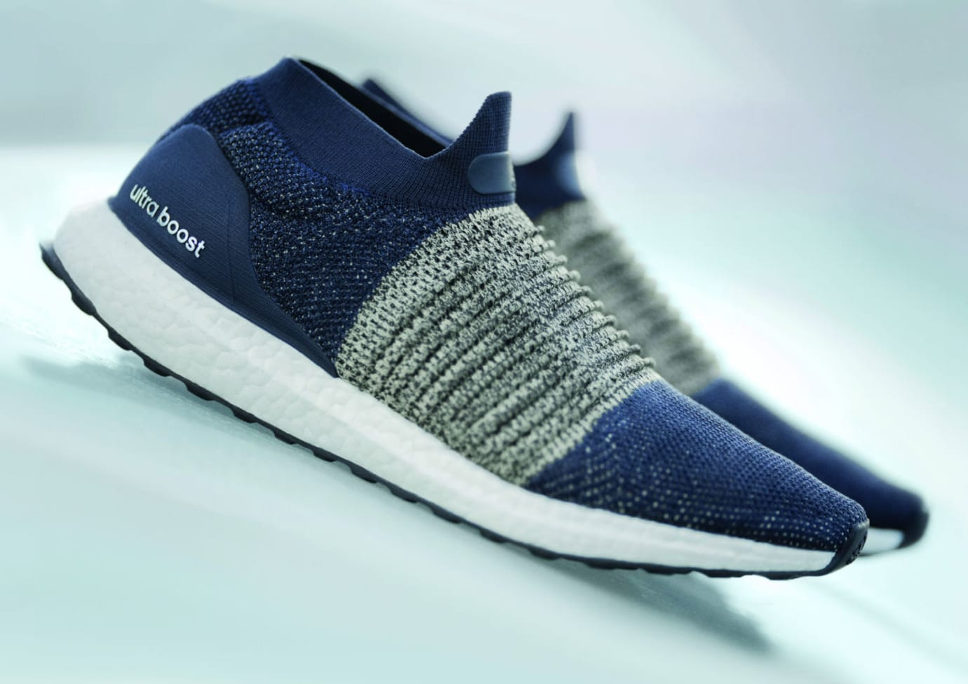7e2442373 Adidas Ultra Boost Laceless Indigo Blue Release Date Side