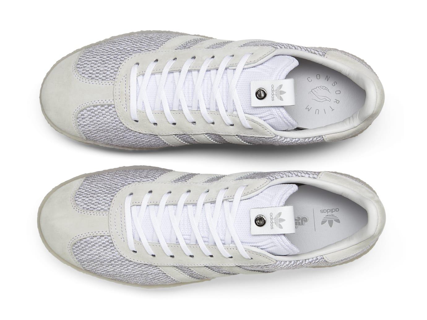 Juice x Adidas Consortium Gazelle DB1628 (Top)