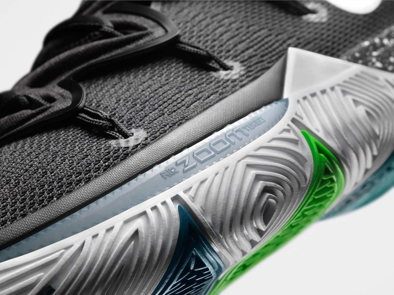 Nike Kyrie 5 Forefoot