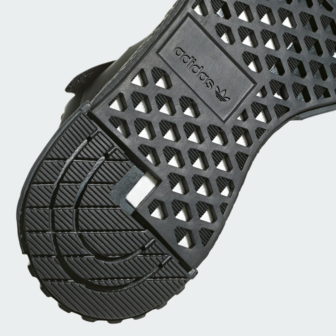 Adidas Futurepacer Black Release Date B37266 Outsole