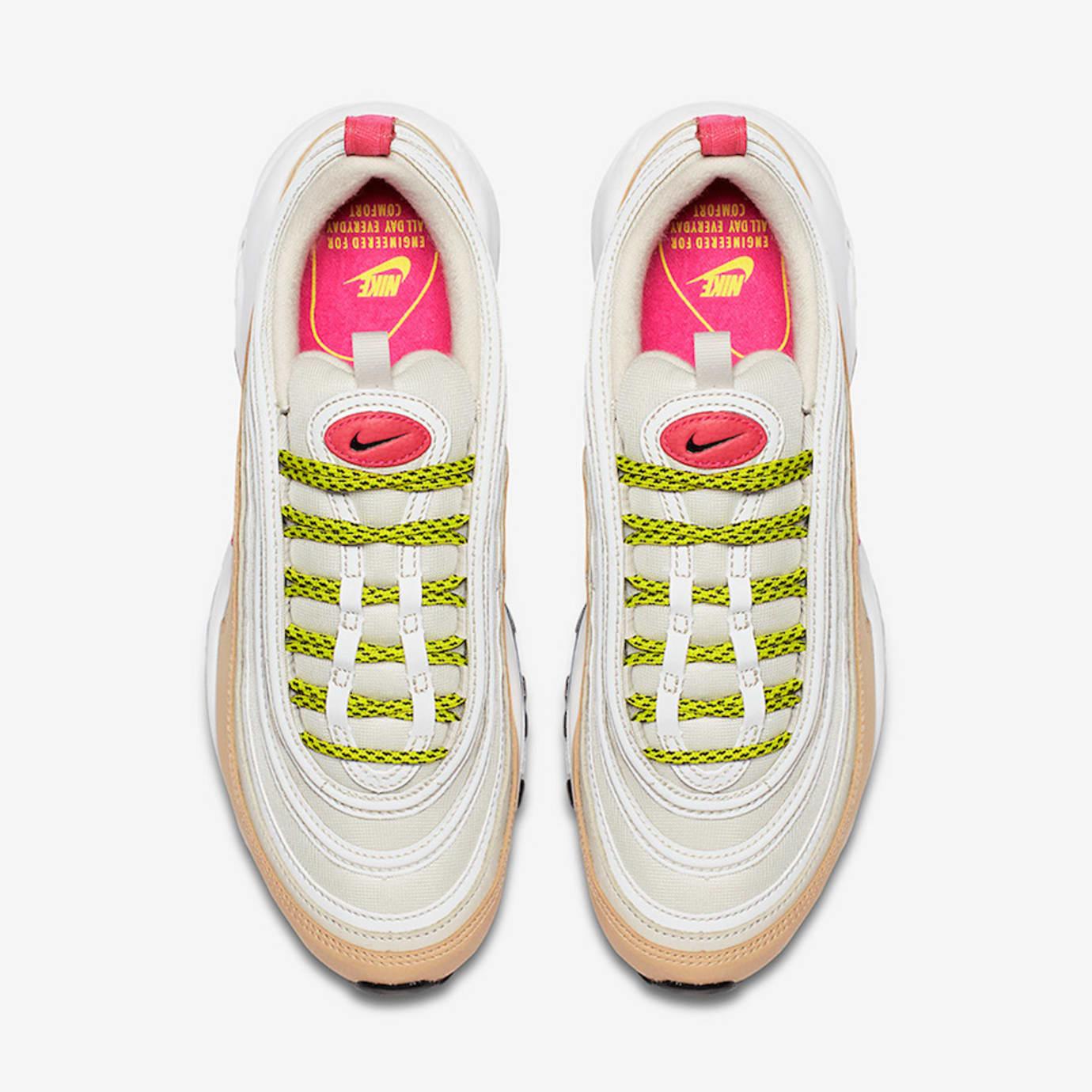 Nike Air Max 97 921733-004 (Top)