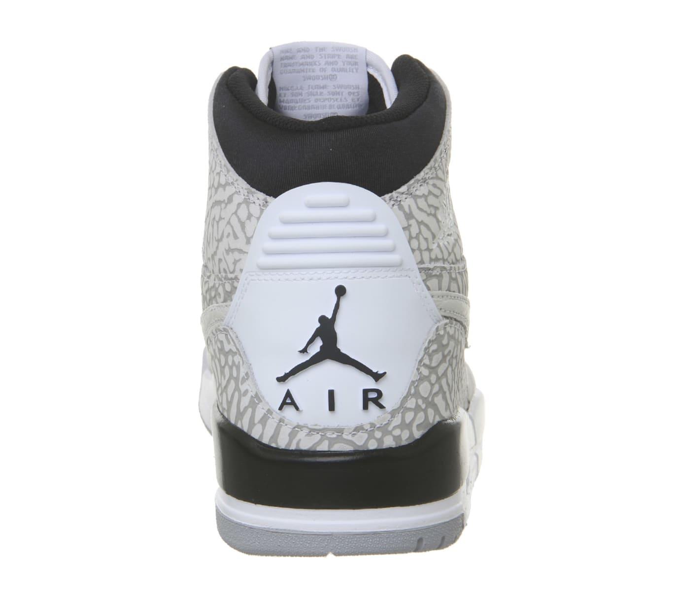 Jordan Legacy 312 'Flip' (Heel)