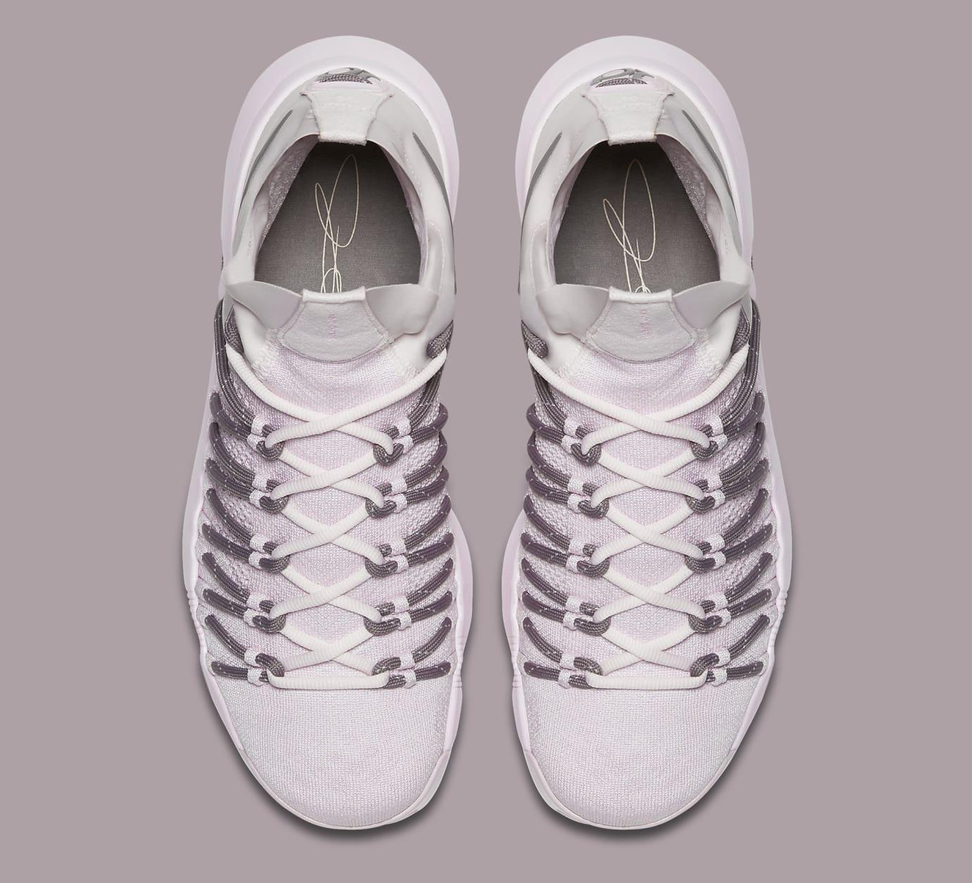 Pearl Pink Nike KD 9 Elite 914692-600 Top