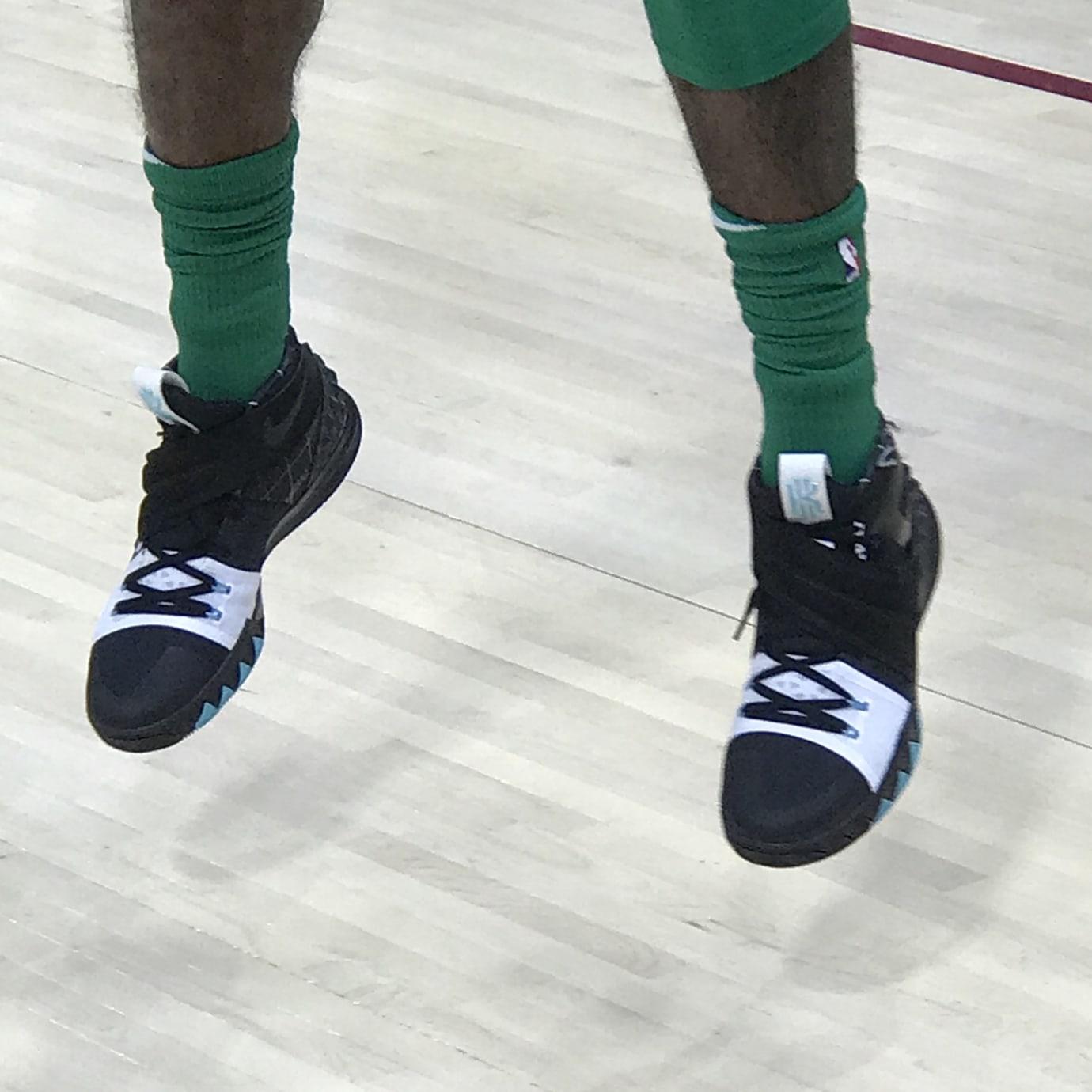 Nike Kyrie Irving Celtics 2