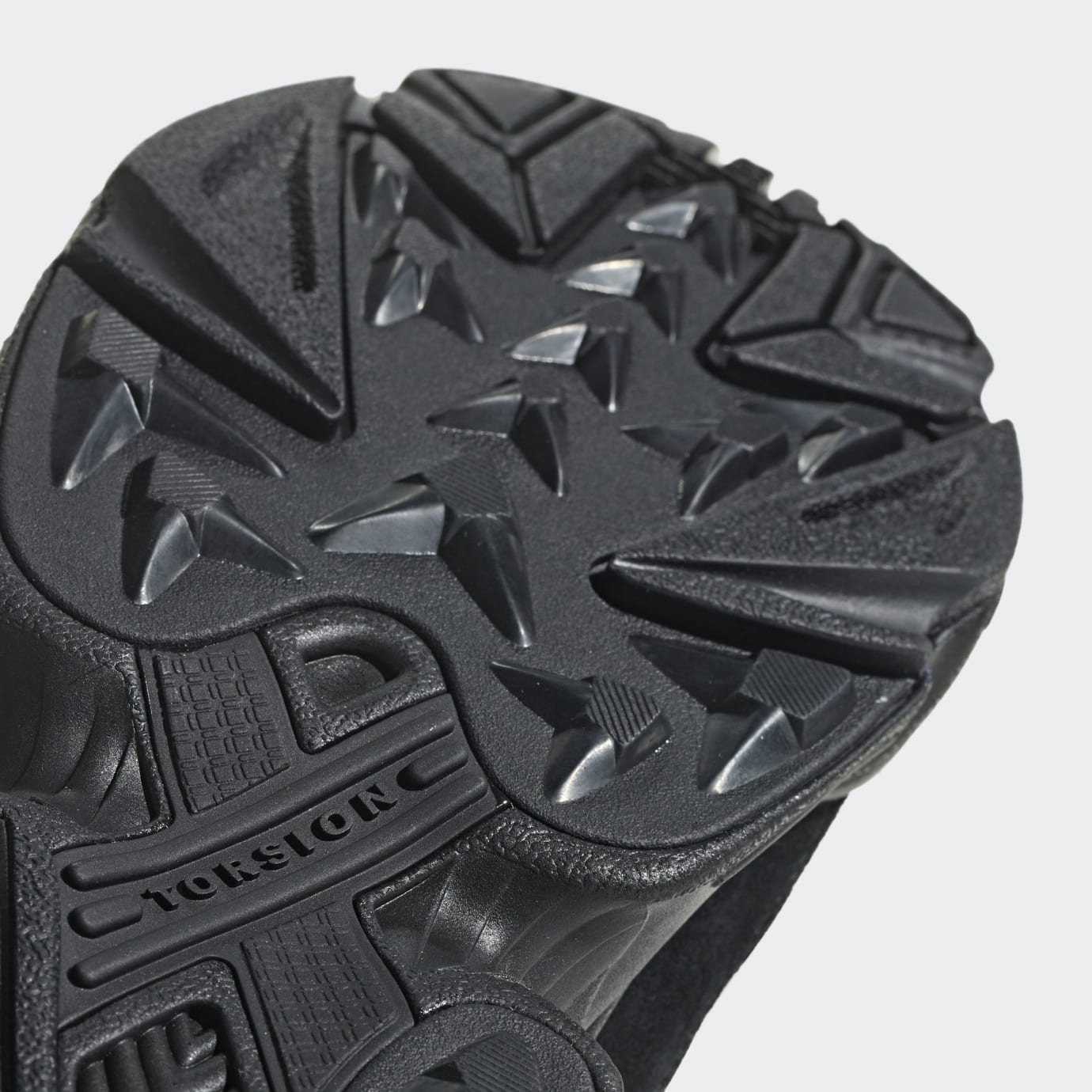 Adidas Yung-1 Triple Black Release Date G27026 Outsole