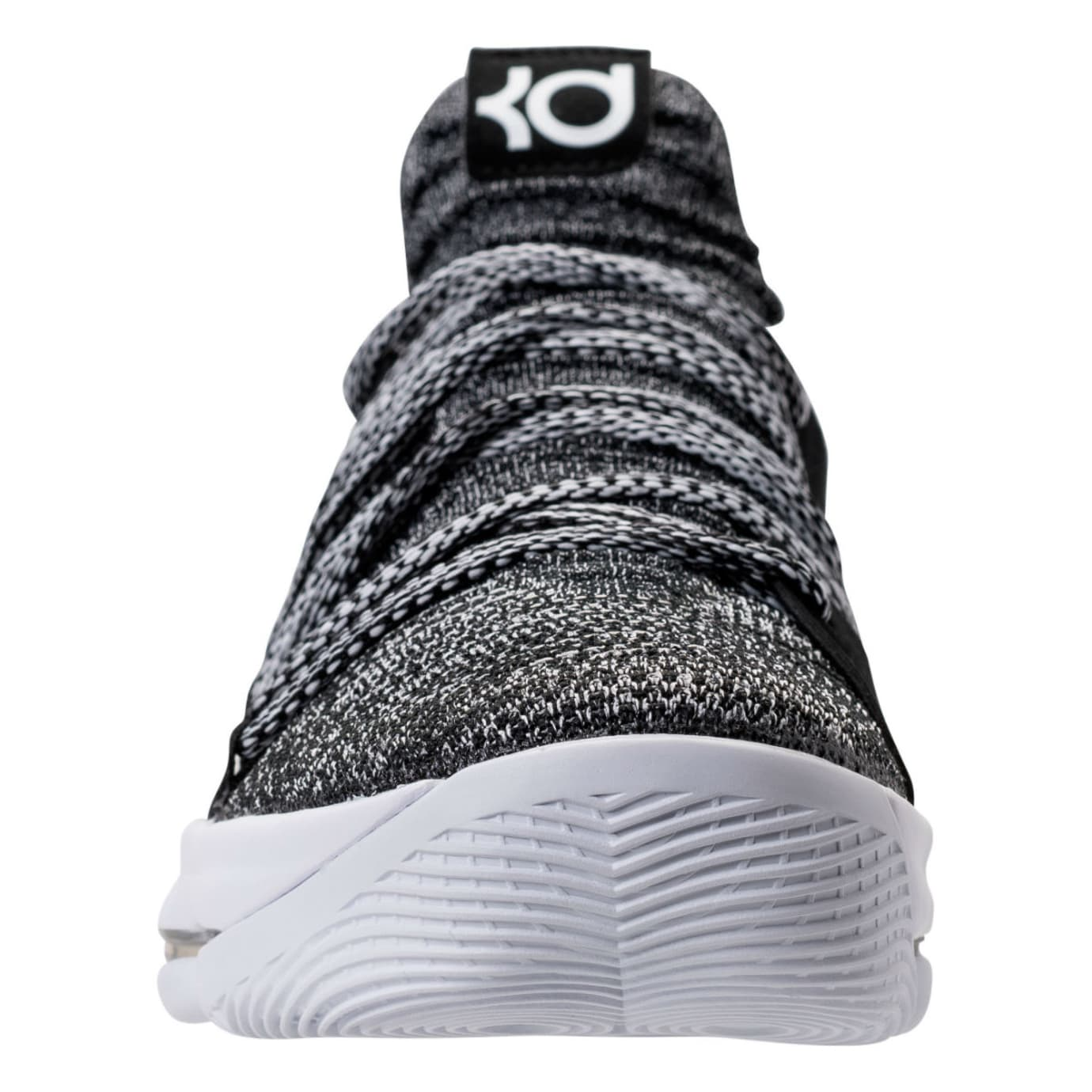 reputable site 6ce8e d91b8 Nike KD 10 Oreo Release Date 897815-001 | Sole Collector