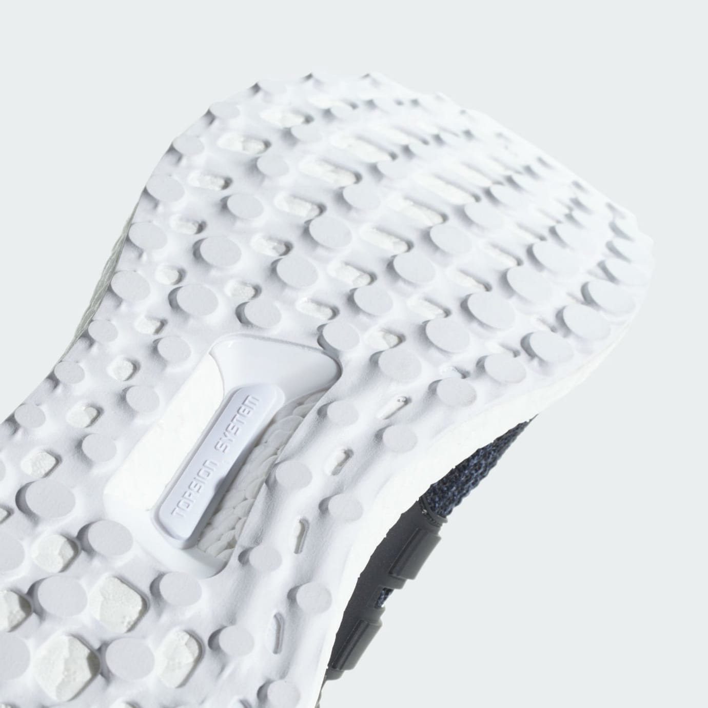 Parley x Adidas Ultra Boost Legend Ink Carbon Core Black Release Date AC7836 Outsole