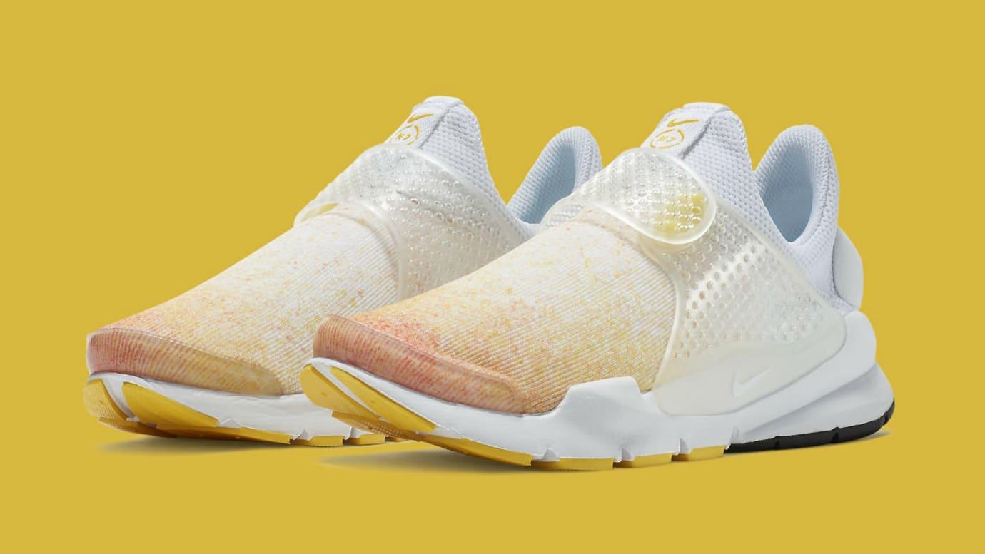 Nike Women's N7 Sock Dart Release Date Main 908659-817