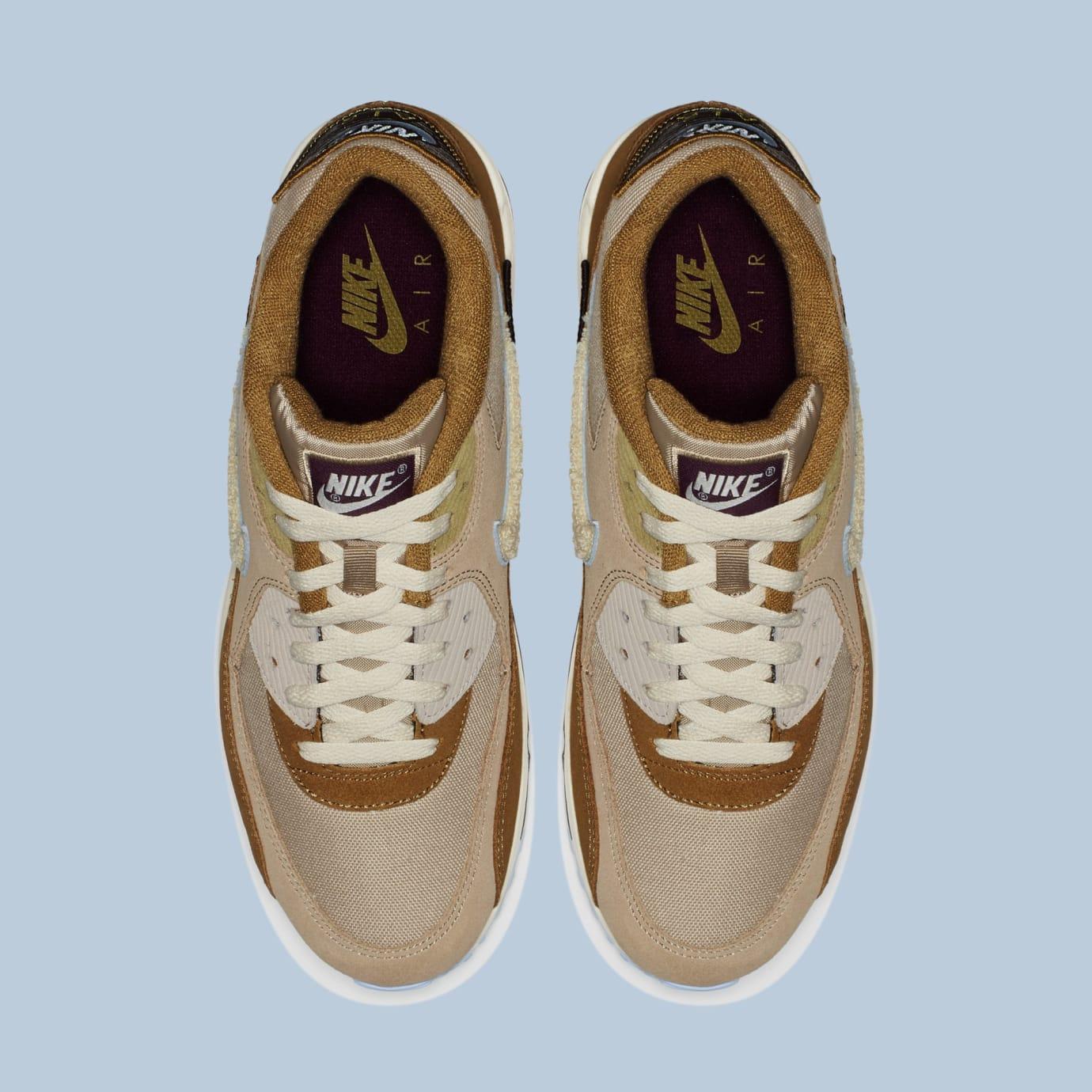 Nike Air Max 90 858954-200 (Top)
