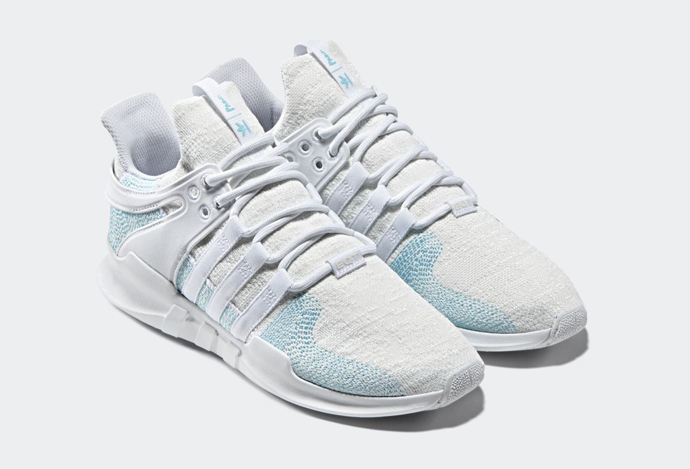 finest selection 47c74 d3819 Parley Adidas EQT Support ADV Release Date | Sole Collector