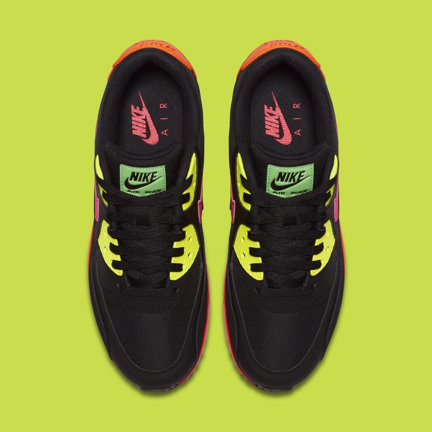 Nike Air Max 90 'Tokyo Neon' CI2290-064 (Top)