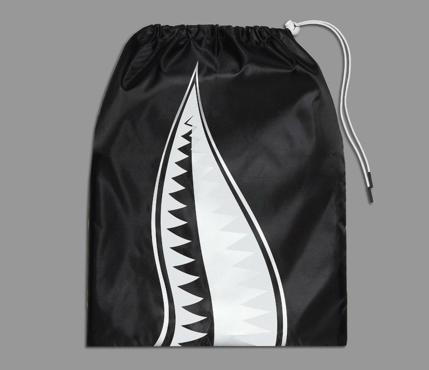 Air Jordan 5 Premium Black Release Date Bag 881432-010