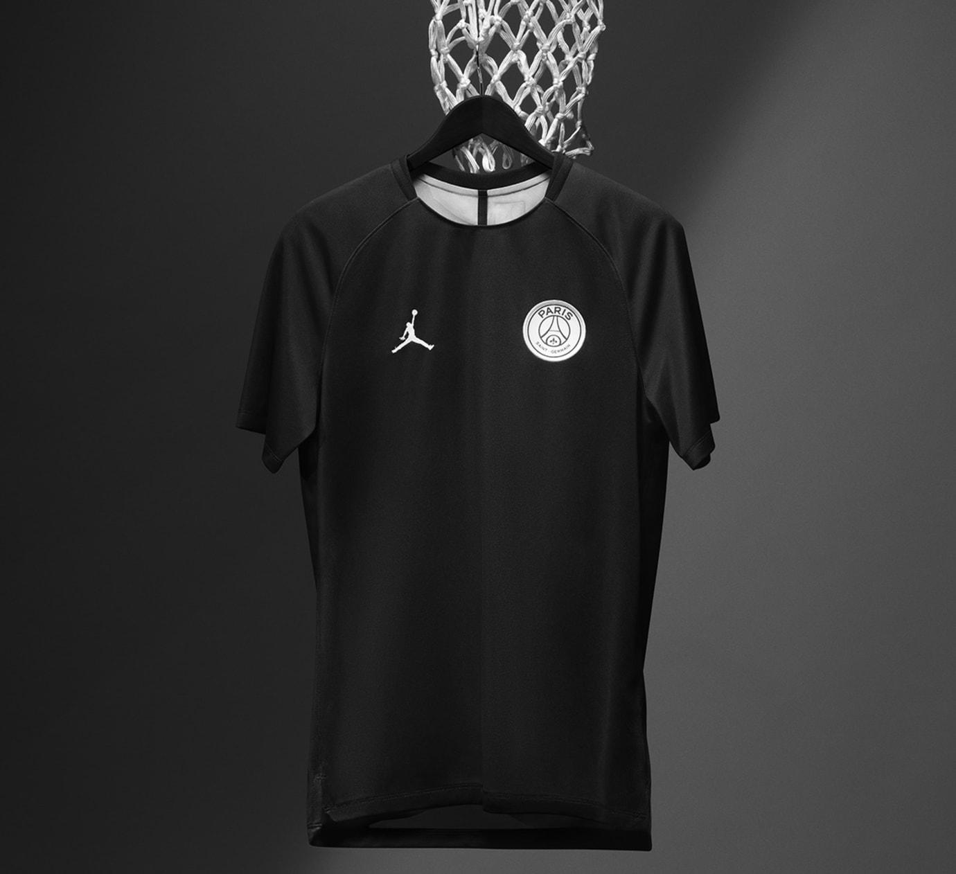 Jordan Brand PSG Jersey