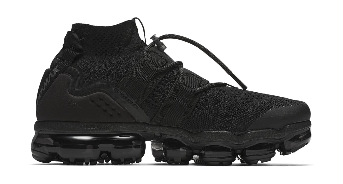 Nike Air VaporMax Flyknit Utility Medial
