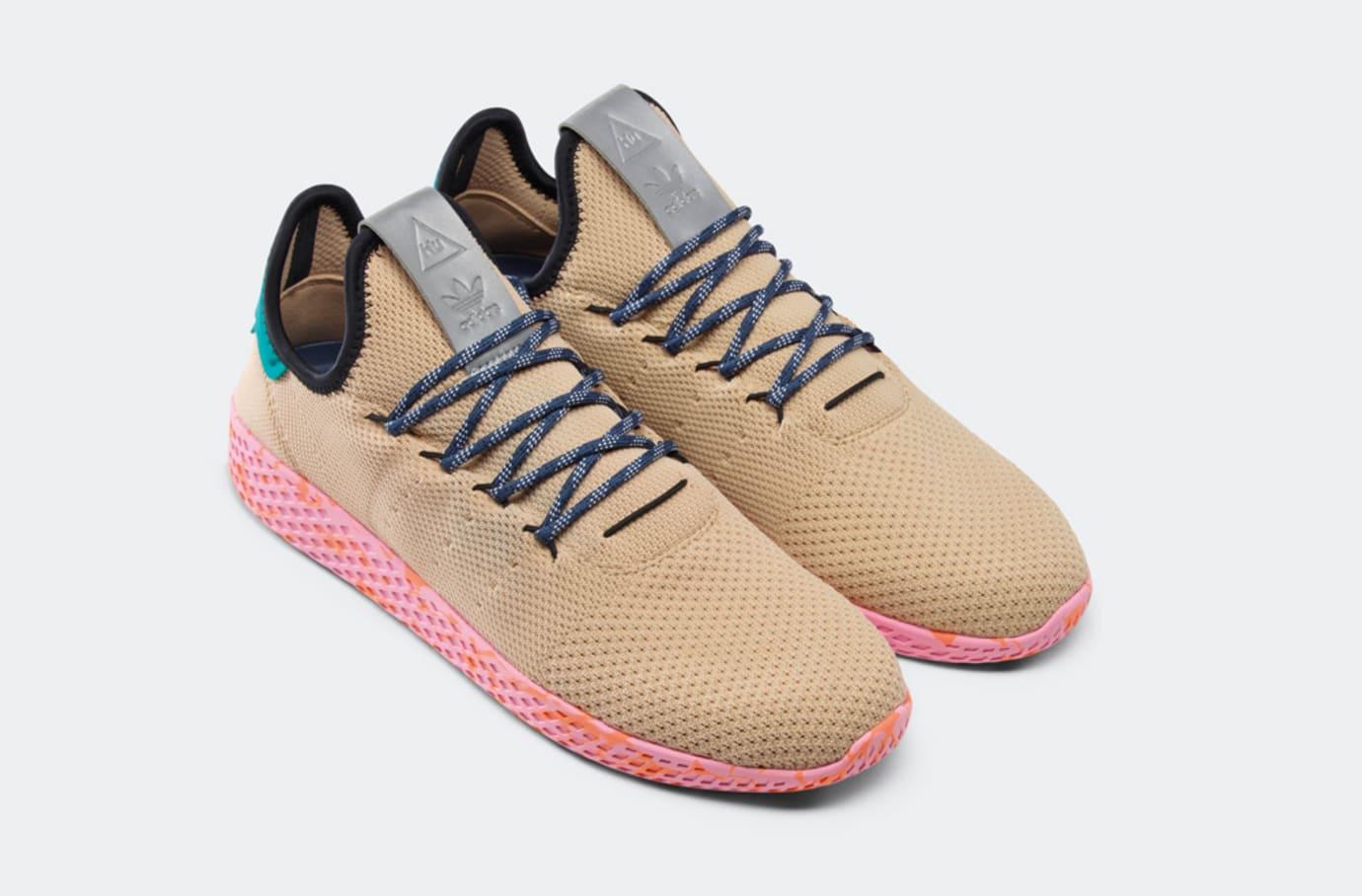 Adidas Tennis Hu BY2672