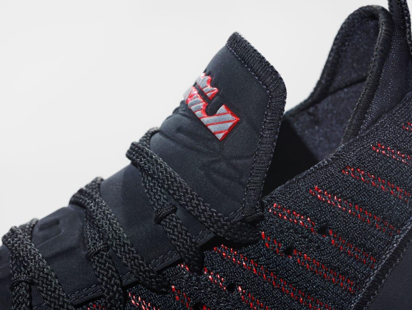timeless design c8630 b6f75 Nike LeBron 16 'Fresh Bred' AO2588-002 Release Date | Sole ...