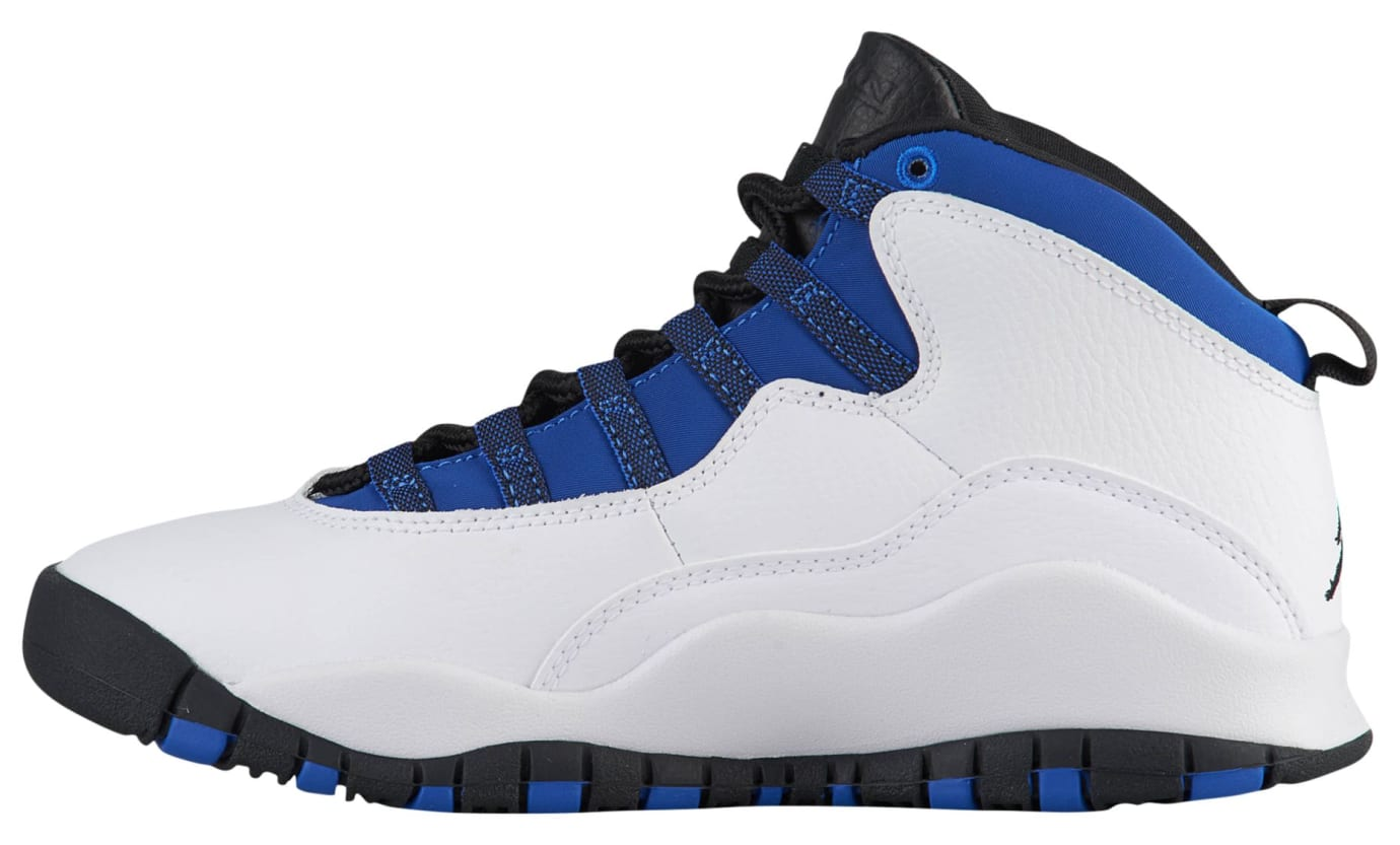 d224b11691cf29 Air Jordan 10 X Westbrook Olympians High School Release Date
