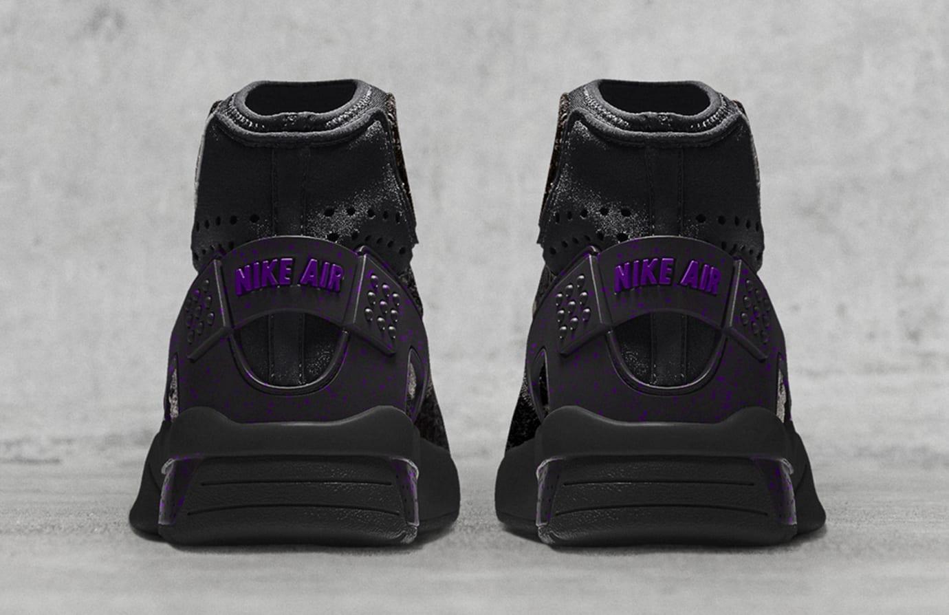 Pendleton Nike Mowabb 2