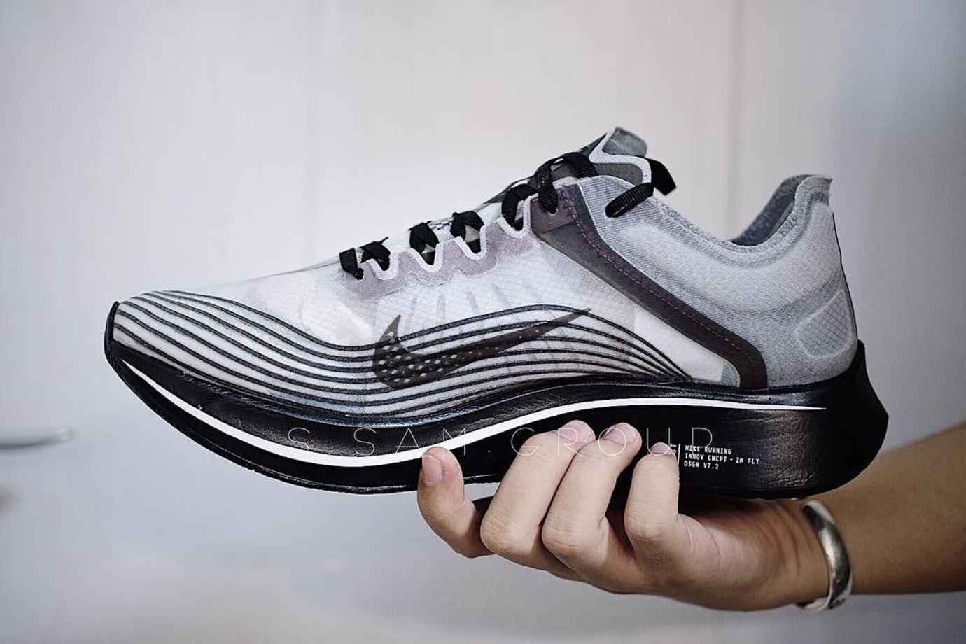 Nike VaporFly 4% NYC Release Date (2)